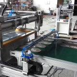 Chaussures Pad Machine automatique de l'écran de soie de l'imprimante