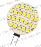 Lámpara LED SMD 24PCS 1.9W (G4 LC)