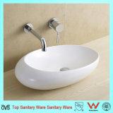 중국제 Bathroom를 위한 Sanitary Ware Wash Art Sink