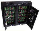 Couleur haute résolution P10 LED de la publicité l'écran IP 65