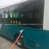 Automobile elettrica ad alta velocità del bus di buona condizione da vendere