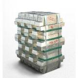 工場供給の錫のインゴット99.85% 99.9% 99.95% 99.99%