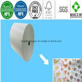 PE de alta calidad a prueba de grasa de revestimiento de papel para envolver alimentos