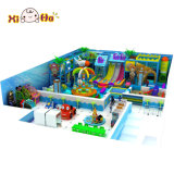Превосходным спортивная площадка конструкции квалифицированная Ce крытая для малышей