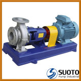 Anti-Corrosion Chemical Pump (IHシリーズ)