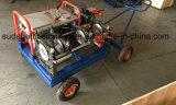 Машина сплавливания HDPE Sud500h горячая