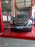 Автомобиль утверждения CE паркуя подъем 4 серий столба