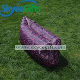 走行の不精なスリープの状態であるエアーバッグの高品質の不精なソファー