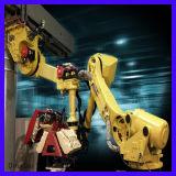 Brazo del robot (METECH CNC-14)