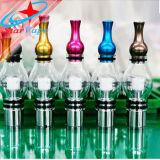 Erva seco de alta qualidade do vaporizador vaporizador de globo de vidro