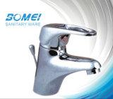 Mezclador del lavabo de latón para baño (BM50903)