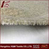 Одежды ткани полиэфир 50% шерстей 50% ткани толщиной теплый связанный