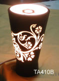 Fragancia de porcelana Lámpara de mesa (TA401B)