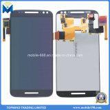 Mobiltelefon LCD-Bildschirmanzeige-Touch Screen für Art Xt1570 Xt1572 Motorola-Moto X