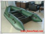 Barca di sport con il pavimento del compensato (FWS-M230)