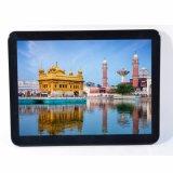 Управление индустрии монитор касания открытой рамки LCD 21.5 дюймов емкостный