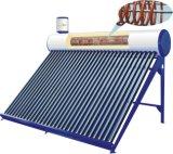 Pre-Heated aquecedor solar de água