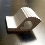 El perfil de aluminio/sacó la hebilla de aluminio para los cochecitos de bebé