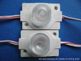 Module LED haute puissance de 1,5 W pour boîtier d'éclairage