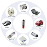 Super à usage intense Batterie AA R6P Carbone-zinc pile sèche