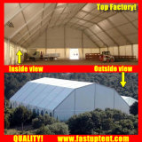 Tenda della tenda foranea del tetto del poligono per la pista di pattinaggio pattinare di ghiaccio nel formato 30X50m 30m x 50m 30 da 50 50X30 50m x 30m