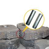 チタニウムのタングステンの合金、FerroTic炭化物