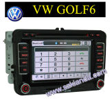 Car DVD for Vw Golf6 (KD-SP5803)