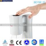 熱い販売の光っている水ディスペンサーのソーダメーカーシリンダー