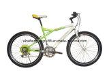 21 속도 (SH-MTB235)를 가진 간단한 강철 산 자전거