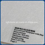Для струйной печати Eco-Solvent тиснения белого цвета фона