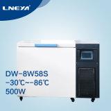 -30 градусов ~ -86 градусов при низкой температуре промышленных криогенных морозильной камере Dw-8W58s