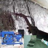 Lmp40 / 10-H continuamente spray peristáltica Tipo Bomba de argamassa de cimento