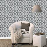 Vinil moderna decoração Decoração de parede papel de parede em 3D