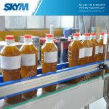 Máquina que capsula de relleno comestible/vegetal/de enfriamiento del petróleo