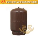 空のガスポンプ小さいボリュームLPGガス容器