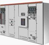 Gcs Mechanisme van het Lage Voltage van het Type van Lade het Binnen Terugtrekbare Elektro