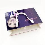 Saco de compra do presente do papel revestido da fantasia do papel especial (J10-BG)
