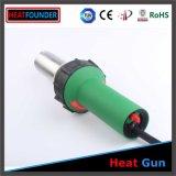 220V 3400W Dardo de plástico del ventilador de calor industrial