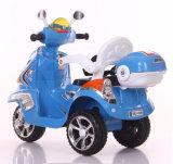 Les enfants Balade en moto, Kid Toy moto