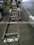 Linha da extrusão da afiação do ABS do PVC/WPC/