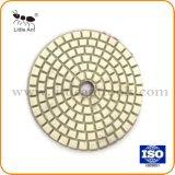 """3""""/80mm Wet Diamond Almofada de polir as Ferramentas de Hardware Abrasivos Disco de Afiação de pedras"""