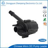 pompe à chaleur de l'eau de gaz de 12V 24V avec la tête 12m