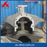 Большой и тяжелый CNC подвергая механической обработке на части отливки утюга с хорошим качеством