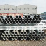 ERW galvanisiertes Stahlrohr Licht zum BS-1387, Gpe, in 5.8 Metern Längen-