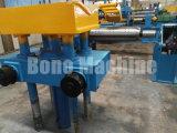 コイルのDecoiler油圧鋼鉄機械