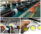 Preços de fábrica quentes IP65 do Sell Waterpro do projector ao ar livre do diodo emissor de luz de 200W 250W 300W da qualidade Energy-Saving do estábulo do supermercado do armazém da recolocação das lâmpadas