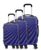 Neuer Entwurfs-Aluminiumlaufkatze-Hand, Expander-Reißverschluss-Gepäck (XHP109)