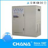 Trois phase automatique de SBW 15kVA stabilisateur du régulateur de tension