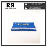Fsc-zugängliche rauchende Walzen-Papiere mit Magnet-Abschluss 70X36mm