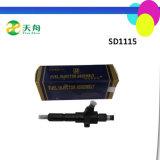 Asamblea de inyector de combustible del motor diesel de China Shandong SD1110 de la exportación
